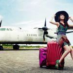 La valise 4 roues : idéale pour voyager