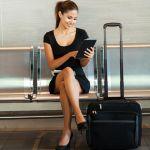 Optez pour une petite valise cabine pour vos voyages d'un week-end