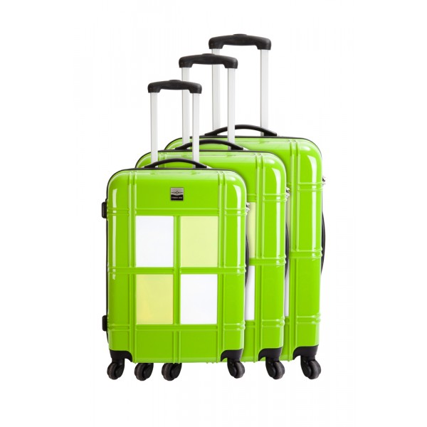 valises à roulette