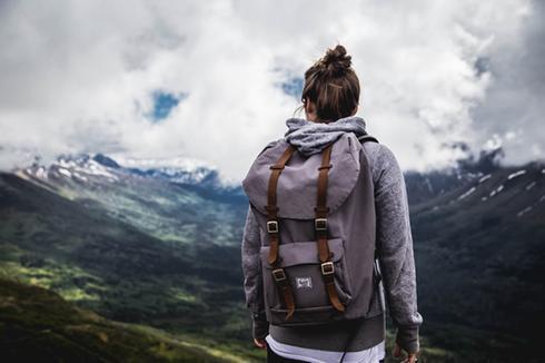 voyager en sac à dos